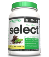 PEScience Select Protein Vegan Chocolate Mint