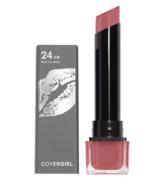 CoverGirl Exhibitionist Ultra Matte Lipstick
