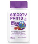 Formule SmartyPants Little Ones pour le tout petit