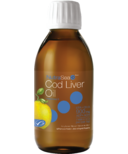 NutraSea+D Cod Liver Oil