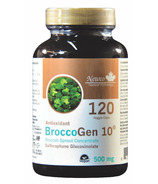 NewCo BroccoGen 10 Sulforaphane Glucosinolate
