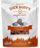 Dick Duff's Organic Beef Jerky Sweet Chipotle