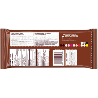 Hershey\'s Chipits Milk Chocolate Chips