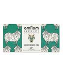 Omnom Chocolate Sea Salted Almonds and Milk