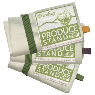 ChicoBag Reusable Natural Fiber Produce Bags