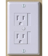 KidCo White Universal Outlet Cover