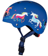 Micro of Switzerland Micro Helmet Unicorn