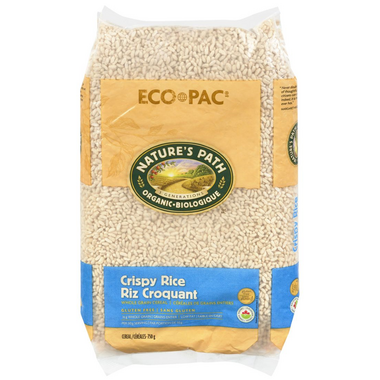 Nature\'s Path Organic Crispy Rice Cereal