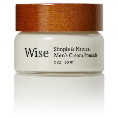 Wise Red Maple Cream Pomade
