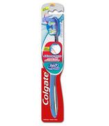 Colgate 360 Clean Between Toothbrush Soft