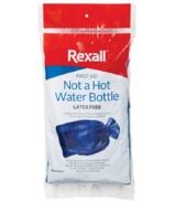 Rexall Not a Hot Water Bottle
