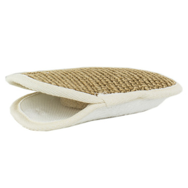 Urban Spa Bamboo & Jute Soap Sleeve