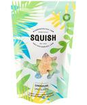 SQUISH Vegan Dinosours Gourmet Candy