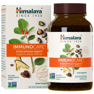 Himalaya Herbal Healthcare ImmunoCare