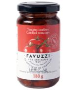 Favuzzi Candied Tomatoes