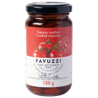 Favuzzi Candied Tomatoes
