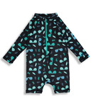 BIRDZ Children & Co. Baby Sunglasses One Piece Swimsuit
