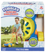 Fubbles Bubbles Motorized Bubble Mower