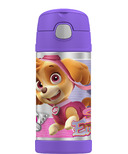 Thermos FUNtainer Insulated Bottle Purple Paw Patrol