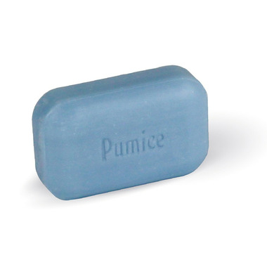 The Soap Works Pumice Soap