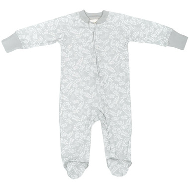 Perlimpinpin Bamboo One Piece Sleeper Rabbit