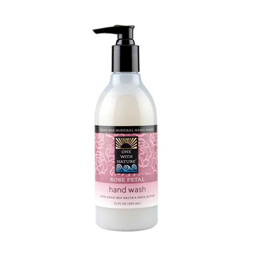 One With Nature Hand Wash