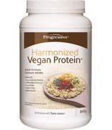 Progressive Harmonized Vegan Protein Unflavoured