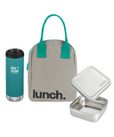 The Teal Lunch Bundle