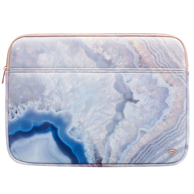 MYTAGALONGS Quartz Laptop Sleeve