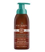 Eco Tan Lemongrass Cleansing Foam