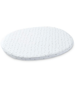 Stokke x Pehr Sleepi Mini Fitted Crib Sheet Dotty