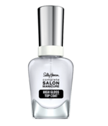 Sally Hansen Complete Salon Manicure Beautifiers High Gloss Top Coat