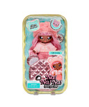 Na! Na! Na! Surprise 2-in-1 Pom Doll Glam Series Cali Grizzly