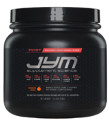 JYM Supplement Science Post JYM Active Matrix Mandarin Orange