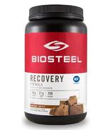 BioSteel Advanced Recovery Formula Chocolate