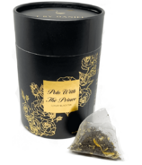 T By Daniel Polo With The Prince Luxury Black Tea