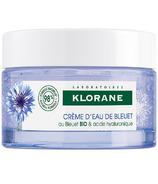 Klorane Water Cream With Organic Cornflower