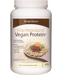 Progressive Harmonized Vegan Protein Powder Natural Vanilla