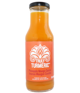 Truly Turmeric Juice Blend with Pineapple Mango Carrot