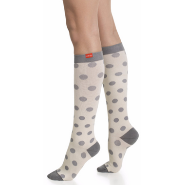 Vim & Vigr Cotton Compression Socks