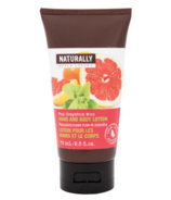 Naturally Upper Canada Mini Hand & Body Lotion