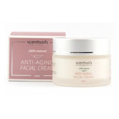 Scentuals Anti-Aging Facial Cream