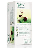 Naty Nature Womencare Panty Liners Normal