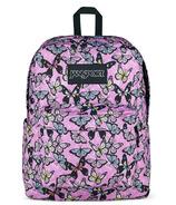 Jansport SuperBreak Plus Backpack Mariah