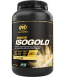 PVL ISO Gold Banana Cream