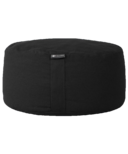 Halfmoon Mod Meditation Cushion Charcoal