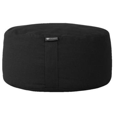 Halfmoon Mod Meditation Cushion Charcoal