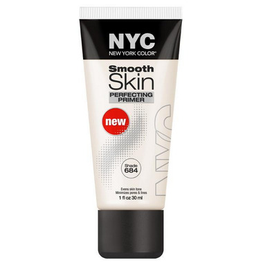 N.Y.C. Smooth Skin Perfecting Primer