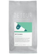 Detour Coffee Roasters Bottle Neck Medium Roast Whole Bean Coffee