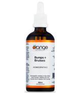 Orange Naturals Bumps + Bruises